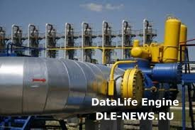 В июне транзит нефти через Украину увеличился на треть