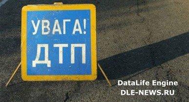 Смертельное ДТП на Тернопольщине: рейсовый автобус столкнулся с легковым авто