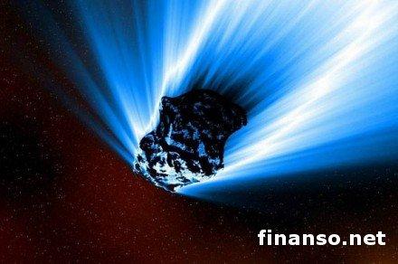 """NASA: """"Крымский"""" астероида не составляет никакой опасности для Земли"""