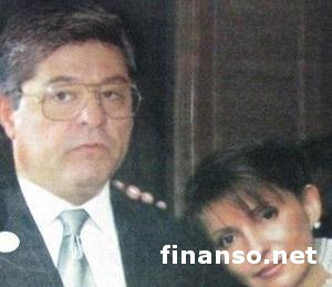 В Швейцарии и США начался суд над Лазаренко и Тимошенко