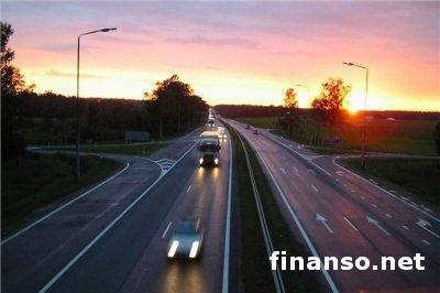 В Украине 6 автодорог хотят сделать платными – выводы