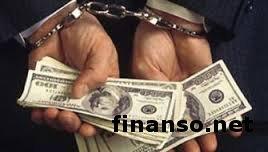 """Задержанный после получения взятки """"налоговый ректор"""" уже на свободе"""