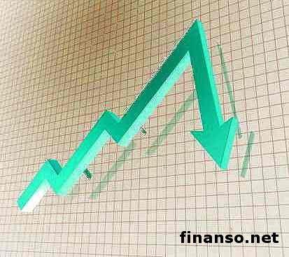 Во втором квартале 2013 года ВВП Украины упал на 1,1 %