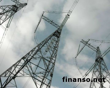 Из-за погодных условий в Украине без электроснабжения остались 44 населенных пункта