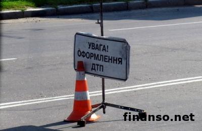 В Одесской области внедорожник насмерть сбил двух граждан РФ