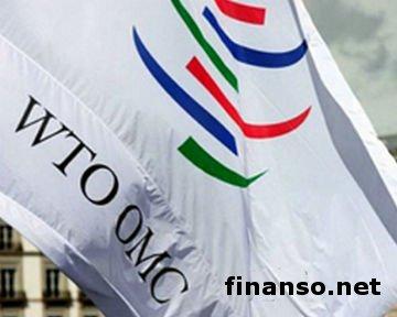 СМИ: Украина присоединилась к консультациям Японии и России в ВТО
