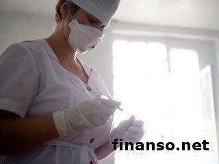 В Киеве на рабочем месте за распространение наркотиков задержали медсестру