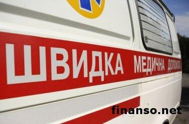 Подозреваемый выбросился из окна третьего этажа РОВД в Днепропетровске – причины