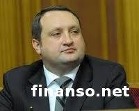 Вице-премьер Арбузов в ФРГ заверил, что Украина выбрала ЕС