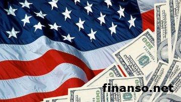 Экономика США и финансовая система США не будут обладать - трейдеры