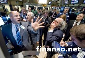Фондовые рынки находятся в зеленой зоне - трейдеры