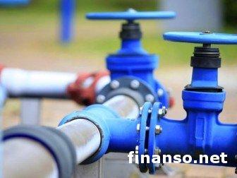 Украина планирует поставлять газ из Румынии