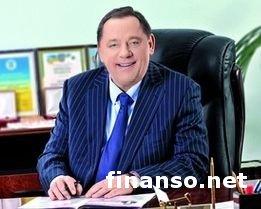 П. Мельник написал заявление об увольнении с должности ректора Национальной академии