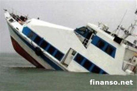 В Таиланде с затонувшего парома спасли 209 туристов, из них 42 - россияне