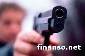В Бердичеве женщину расстреляли средь бела дня - причины