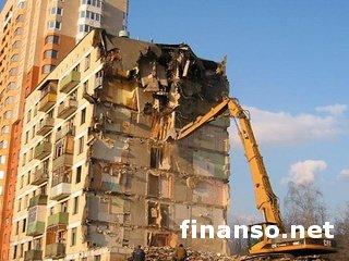 В Киеве сносят здание Украинского центра звукозаписи