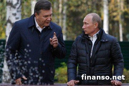 В случае евроинтеграции Украины Путин пообещал принять защитные меры
