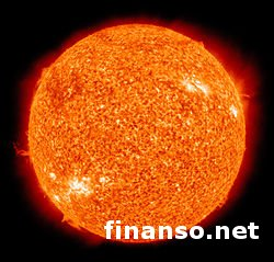 Еще один направленный к Земле выброс произошел на Солнце - NASA