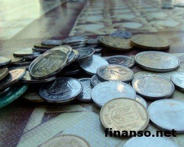 В Украине монетарная база в августе достигла 283,7 миллиарда гривен
