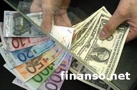 Доллар США упал по отношению к евро. Трейдеры срочно корректируют свои позиции