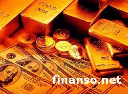 За месяц золотовалютный резерв Украины сократился более чем на 1 млрд. долларов