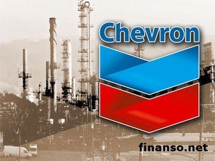 Правительство Украины заключит контракт с Chevron 5 ноября – министр