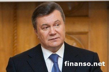 Янукович рассказал, кто может вылечить экс-премьер-министра Украины Ю.Тимошенко