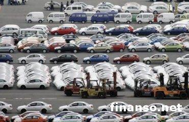 В Украине на 82% упали продажи импортных б/у автомобилей - причины