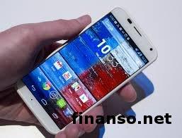 Motorola совместно с Google официально представили новый смартфон
