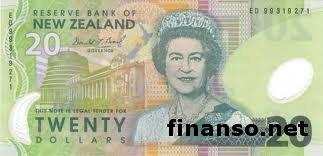 Новозеландский доллар торговался на минимумах в конце сессии - обзор