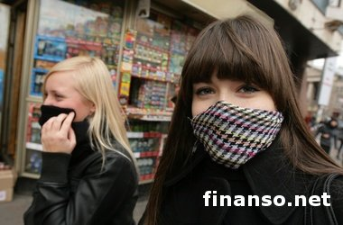 Новый вид гриппа идет в Украину, лекарства дорожают на глазах