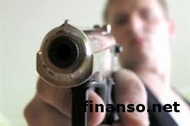 Открывшего стрельбу по людям в Одессе мужчину задержала милиция