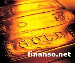 Рост экономики США спровоцировал падение спроса на золото - обзор
