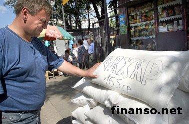 В Украине скоро могут упасть цены на сахар – причины