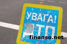 В результате ДТП в Запорожье три человека погибли