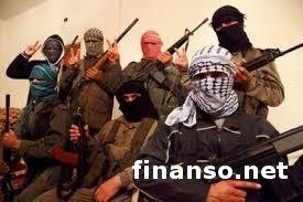 Оппозиция Сирии отвергла предложение МИД РФ о сдаче химоружия