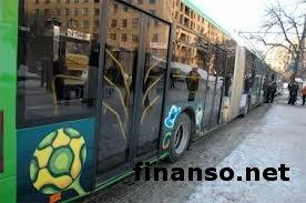 В октябре власть Киева расскажет о новой системе оплаты проезда