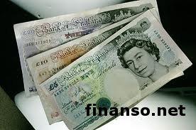 Пара британский фунт/доллар США побила свой 12-недельный рекорд - причины