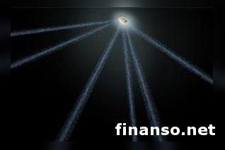 "Ноу-хау в астрономии: ""Хаббл"" обнаружил необычную комету с 6 хвостами"