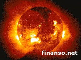 Очередная сверхмощная вспышка была зафиксирована на Солнце – выводы