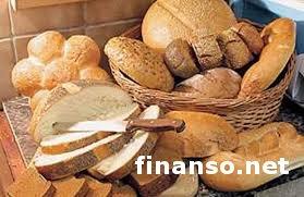 СМИ: в Украине каждая третья буханка хлеба производится нелегально