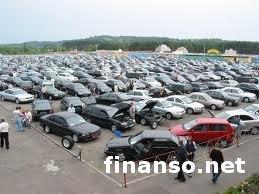 В Украине продажи автомобилей побили двухлетний рекорд