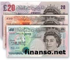 Пара фунт/доллар не может нащупать дна и продолжает проседать дальше – причины