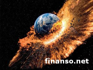 Астрофизик из Великобритании пророчит конец света в 2014 году - причины