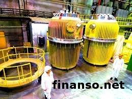 В Украине стартовало строительство ядерного завода – Ставицкий