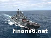 К берегам Сирии направлены еще три российских военных корабля