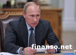 Путин заявил, что удар по Сирии может спровоцировать новую волну терроризма