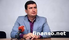 У парламентария Маркова ВАСУ отобрал депутатский мандат