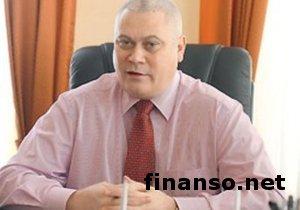 Экс-начальник ГАИ Украины Коломиец подозревается в должностных преступлениях