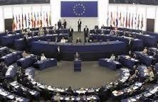 Парламент Европы принял резолюцию, осуждающую давление РФ на соседние страны